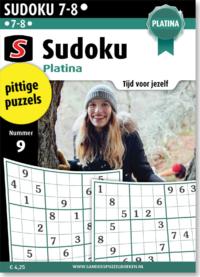 Sudoku Platina 9