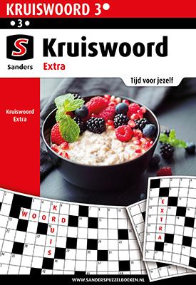 Kruiswoord Extra