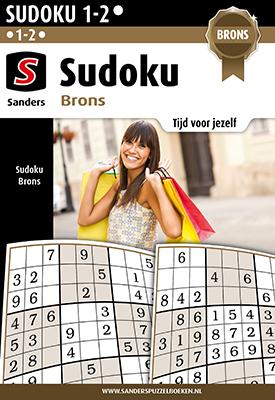 Sudoku Brons