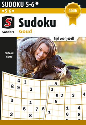 Sudoku Goud